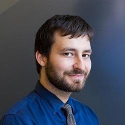 Andreas Mueller, PhD