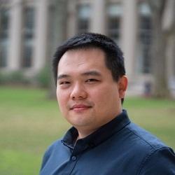 Eric Ma, PhD