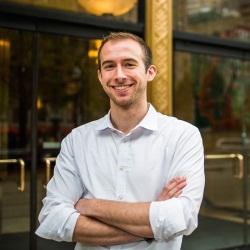 Adam Jenkins, PhD