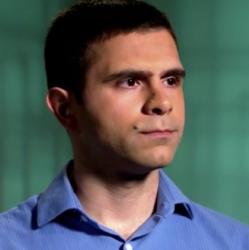 Reza Zadeh, PhD