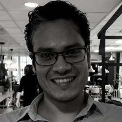 Arturo Amador, PhD