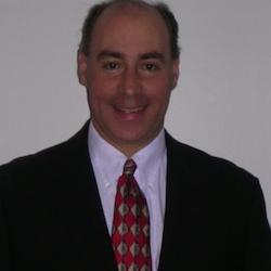 Steve Geringer