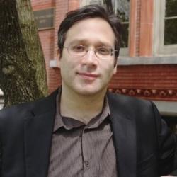 Professor Gary Marcus