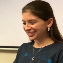 Jennifer Reif