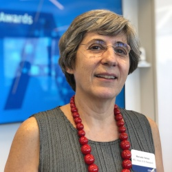 Manuela Veloso, PhD