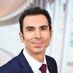 Dr. Alex Antic