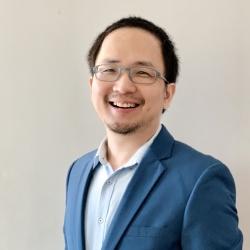 Jianshu Weng, PhD