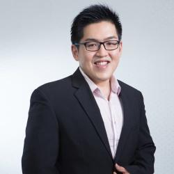 Dr. Lau Cher Han