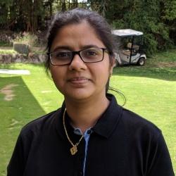 Mathangi Sri