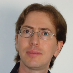 Dr. Michael Brand