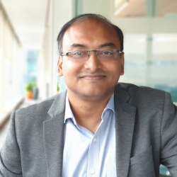 Debashish Banerjee